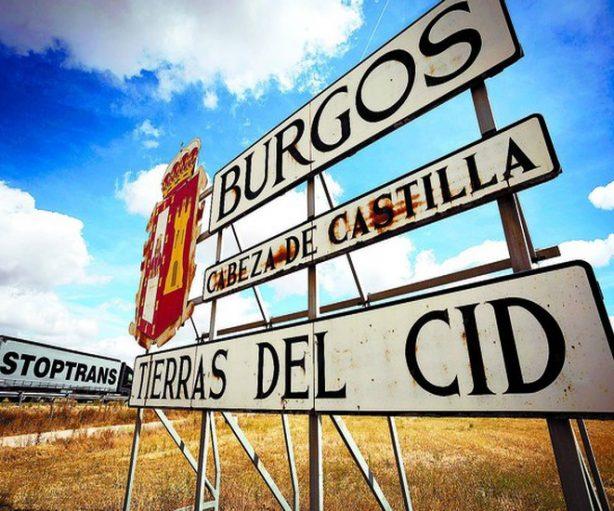 Burgos, cabeza de Castilla