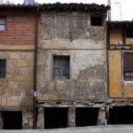 A pesar del tiempo, la arquitectura del pueblo sigue guardando encanto