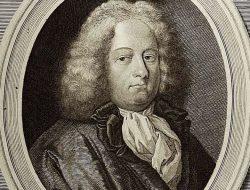 Händel, autor de Rodelinda