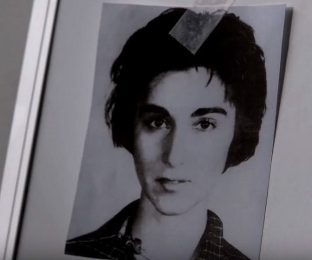 Kitty Genovese, foto del tráiler de 'Witness'