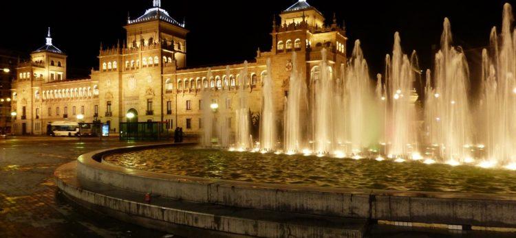 Academia de Caballería de Valladolid