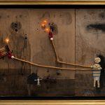 Boy, Lights, Fire, David Lynch