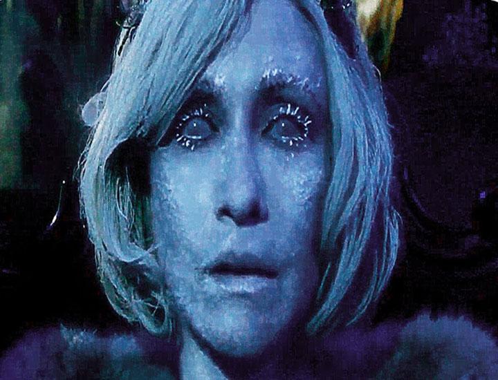 Difunta madre de Norman Bates, Norma