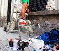 Detalles de ¡Pinta Malasaña! Foto de Marina Prats