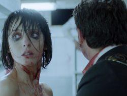 Besos más terroríficos del cine