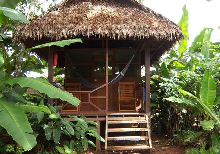 Cabaña en Anaconda Lodge (Foto:zoover.es)