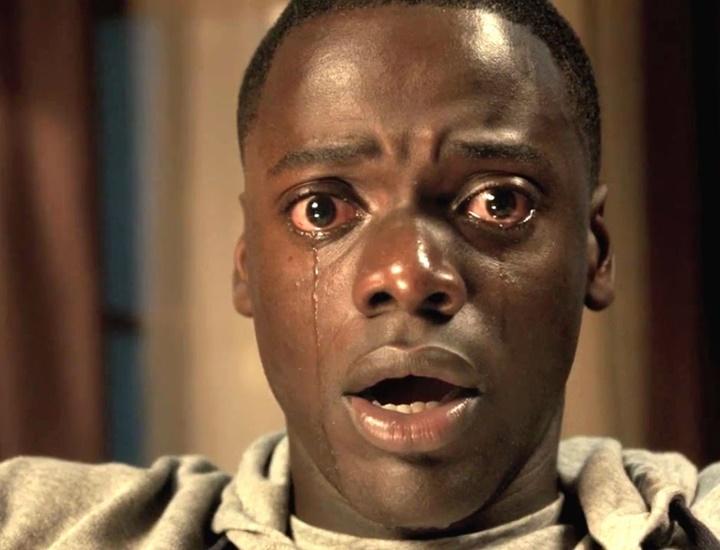 'Déjame salir' de Jordan Peele