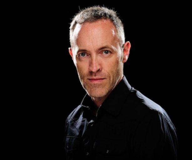 El director Miguel del Arco. Foto de David Ruano.
