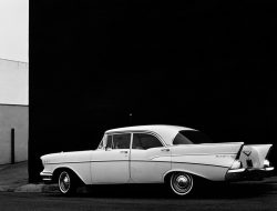 'Monterey' de Lewis Baltz