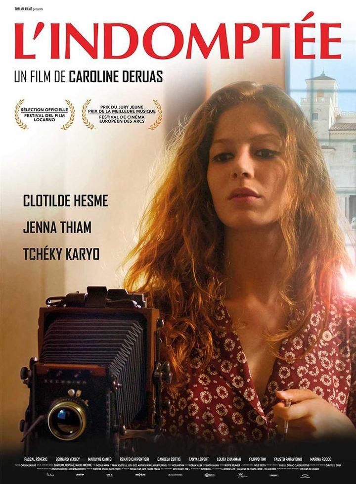 'Daydreams' (L'Indomptée) de Caroline Deruas