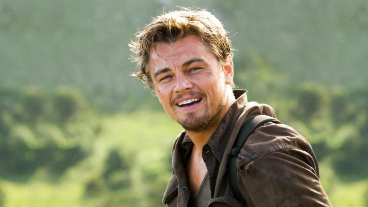Leonardo Dicaprio en 'Diamantes de Sangre'