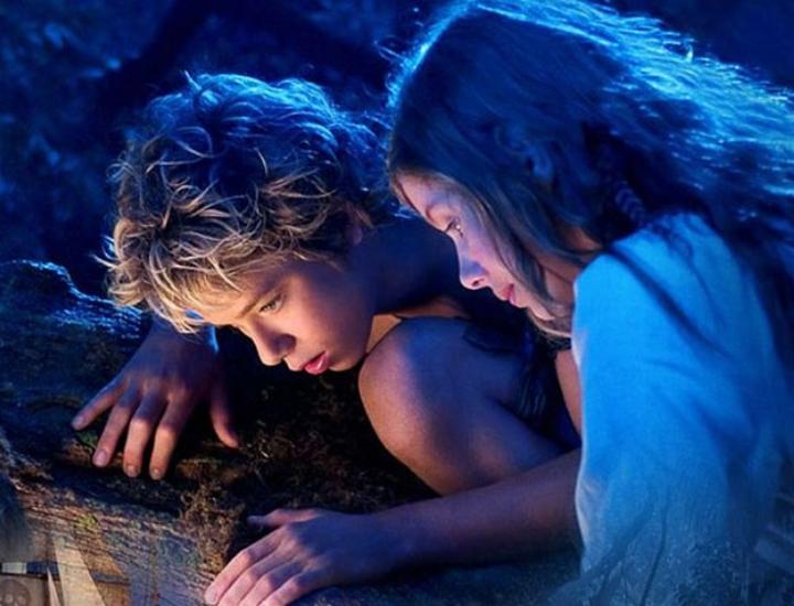 Fotograma de la película Peter Pan (2003)