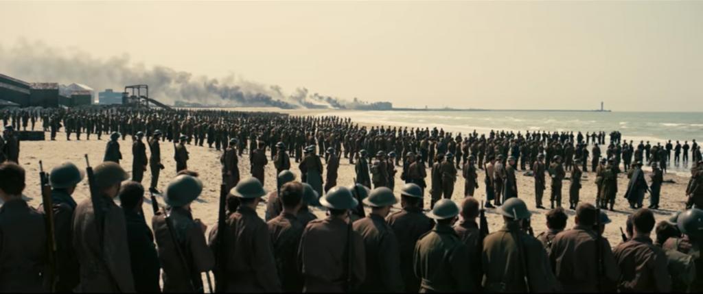 Fotograma de Dunkerque