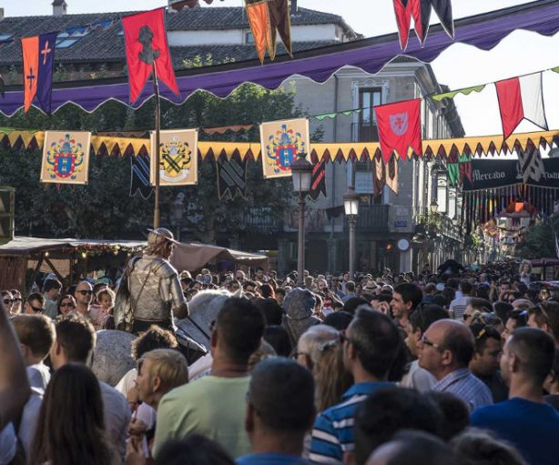 Feria de Alcalá