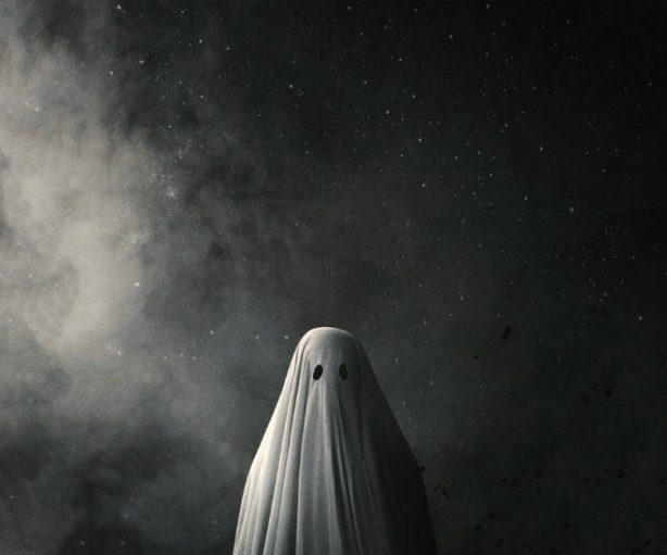 Imagen de 'A Ghost Story'.