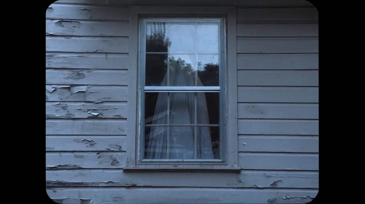 Fotograma de 'A Ghost Story'.