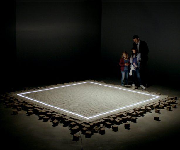 Fotograma de 'The Square'.
