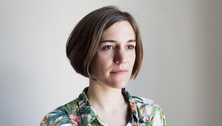 Carla Simón.