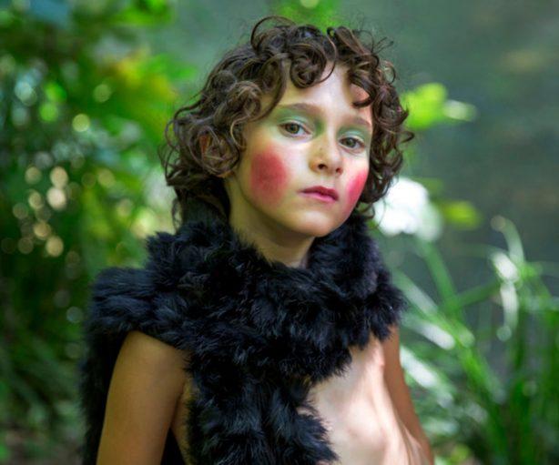 Laia Artigas intrepreta a Frida en 'Verano 1993'. // Avalon
