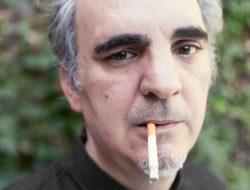 Daniel Mugica es escritor y director de cine,