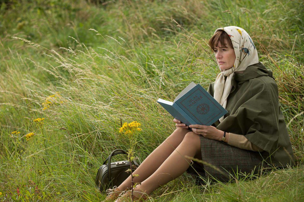 Emily Mortimer en La librería.