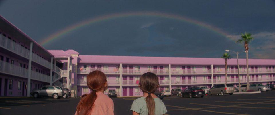Fotograma de 'The Florida Project'.