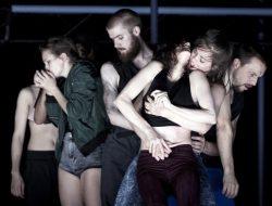 'Protagonist' la obra de Jefta van Dinther interpretada por el Ballet Cullberg