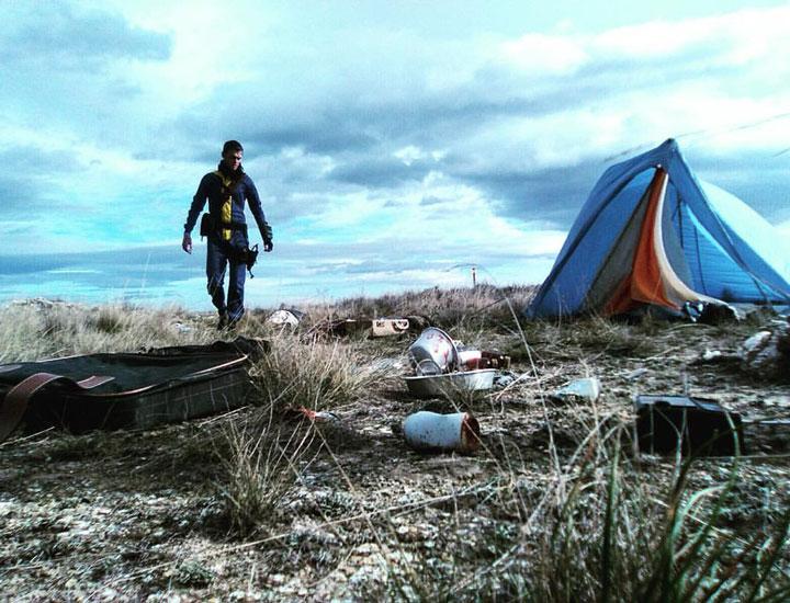 Fotograma del cortometraje Fallout Wasteland Survival Guide