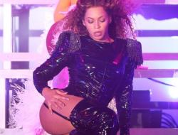 Beyoncé en Coachella | Getty Images