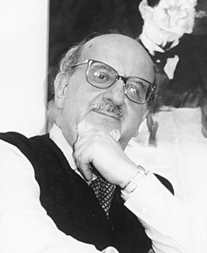 Arnoldo Liberman