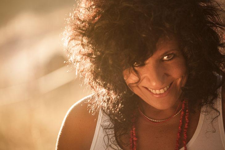 Rosana, En la memoria de la piel