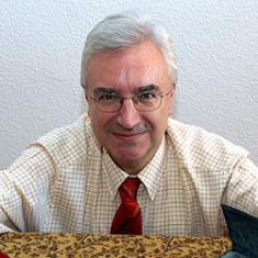 Juan Ángel Vela del Campo
