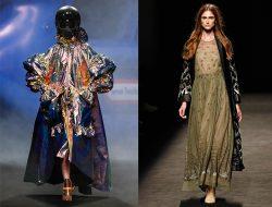 Lo mejor de la Madrid fashion week