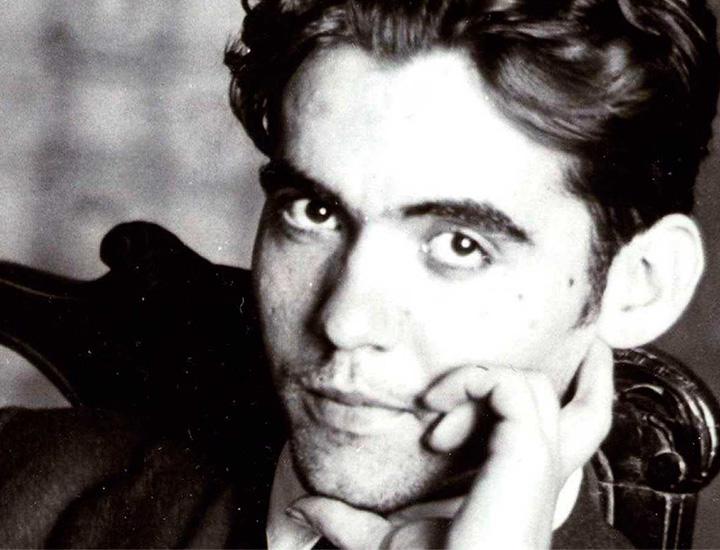 2019 es el año de Lorca en Madrid.