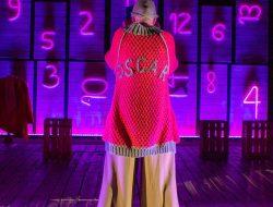 Números en el escenario