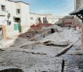 Medina antigua de Tetuán