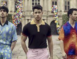 El regreso de los Jonas brothers