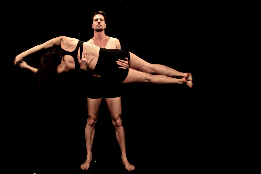 Sebastián García y Natalia Pascale