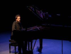 Giovanni Guidi el 21 de noviembre
