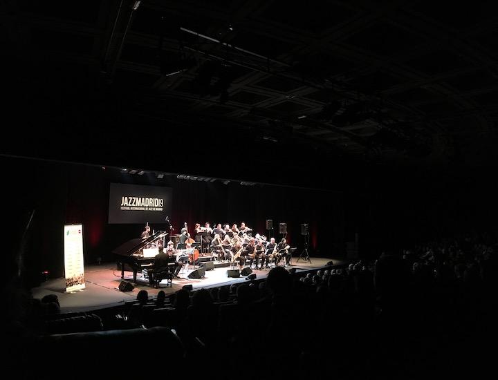 Explora las posibilidades que ofrece el jazz con esta edición del Festival Internacional de Jazz de Madrid.
