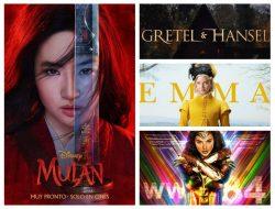 Collage de películas