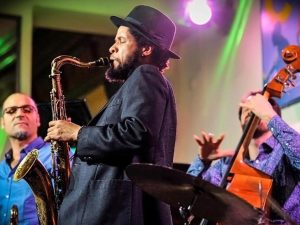 Jazz, flamenco y libertad