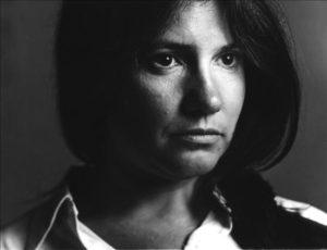 Fotografía de Verónica Moretta, ilustradora argentina de la edición Borges Kafka, Nórdicalibros.