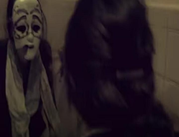 Imagen del vídeo explicativo de 'La presentación de la persona en la vida cotidiana'