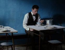 'O tasqueiro', de Aki Kaurismäki.