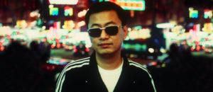 El cineasta hongkonés Wong Kar-wai