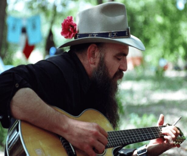 Blaze Foley Country