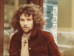 Chris Bell Big Star