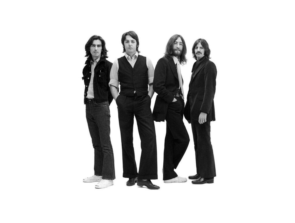 The beatles 1970