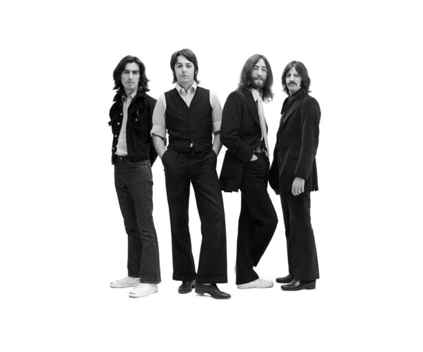 The beatles 1970